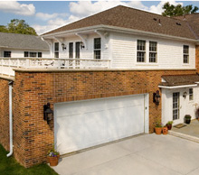 Garage Door Repair in Lake in the Hills, IL